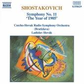 Symphony No. 11 by Dmitri Shostakovich