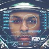 Blast off (feat. J-Audio) by Tramaine Hawkins