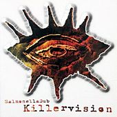 Killervision by Salmonella Dub