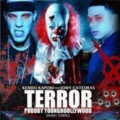 Terror (feat. Jowy Catedras) by Kendo Kaponi