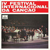 Iv Festival Internacional da Canção by Various Artists