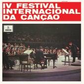 Iv Festival Internacional da Canção by Various Artists