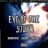 Eye of the Storm (feat. D-Blessed & CrisCo ReddiC) by Renegade Poetics