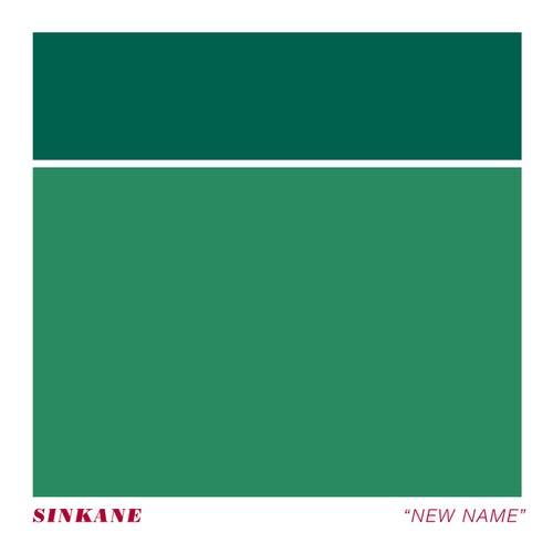 New Name (Remixes) by Sinkane