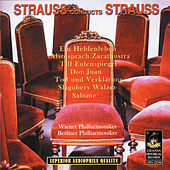 Strauss Conducts Strauss by Richard Strauss