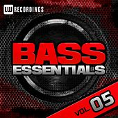 Bass Essentials, Vol. 5 - EP by Various Artists