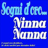 Sogni d'oro... ninna nanna (I sogni son desideri... 30 dolci motivi per dormire felici...) by Various Artists