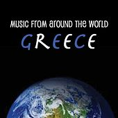 Music Around the World - Greece by Various Artists