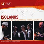 Isolanos by Omar Sosa