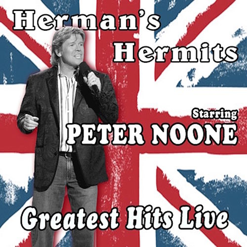 Wonderful World - Single by Peter Noone
