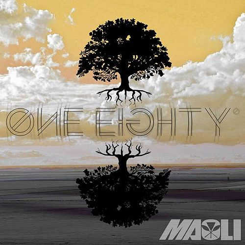 One Eighty - EP by Maoli