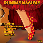 Rumbas Mágicas (Volumen I) by Various Artists