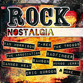 Rock Nostalgia by Various Artists