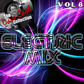 Electric Mix, Vol. 8 - (The Dave Cash Collection) by Various Artists