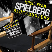 Music from Spielberg Blockbusters by Academy Allstars