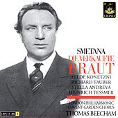 Bedrich Smetana: Die verkaufte Braut by Various Artists