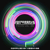 Progressive Psy Trance Picks Vol.20 by Various Artists