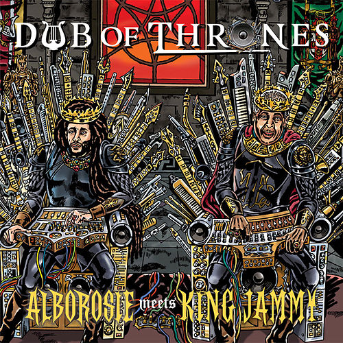 Dub Of Thrones by Alborosie