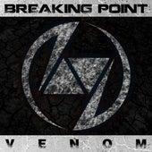 Venom - Single by Breaking Point