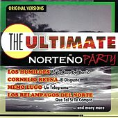 The Ultimate Norteño Party by Various Artists