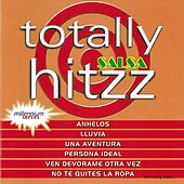 Totally Salsa Hitzz by Various Artists