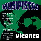 Musipistas Vicente by Various Artists