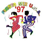 Fiesta Mix U.S.A. '97 by Various Artists