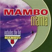 Mambo Mania by Perez Prado