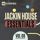 Jackin House Essentials, Vol. 8 - EP by Various Artists
