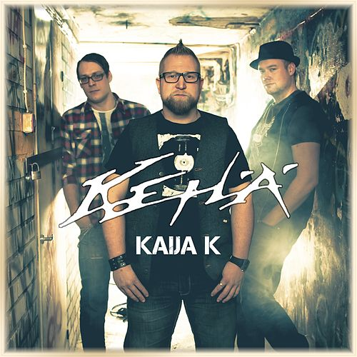 Kaija K by Kehä