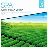 SPA & Relaxing Music, Vol. 15 by Various Artists
