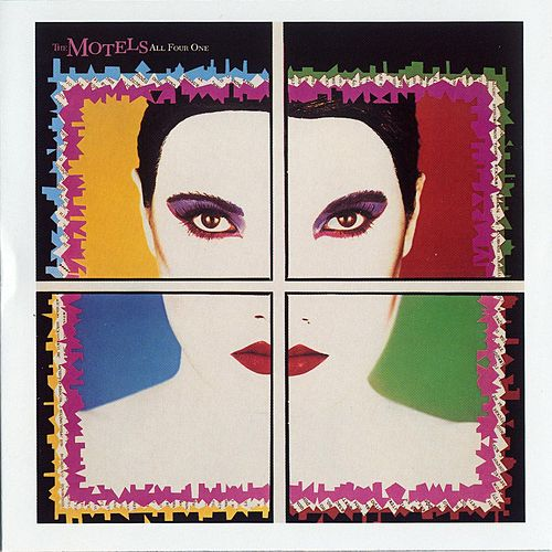 All Four One by The Motels