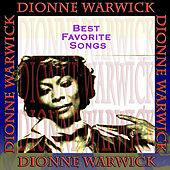 Best Favorite Songs von Dionne Warwick
