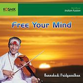 Free Your Mind by Kunnakudi Vaidyanathan