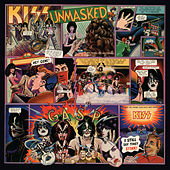 Unmasked by KISS