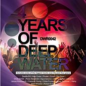 4 Years Of De Water - EP by Various Artists