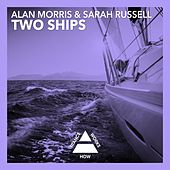 Two Ships by Alan Morris