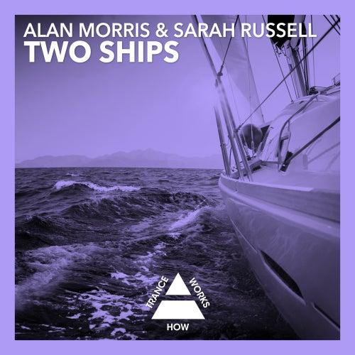 Two Ships by Alan Morris