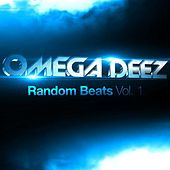 Random Beats, Vol. 1 by Chris Cox