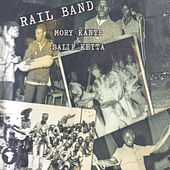 Rail Band by Mory Kante