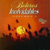 Boleros Inolvidables Vol. 2 by Various Artists