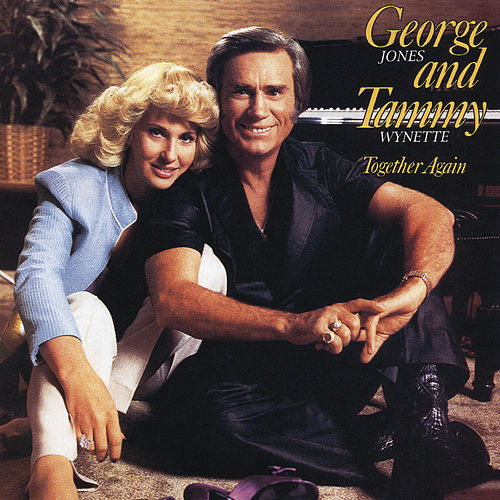 Together Again by George Jones