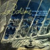 Puccini: La Boheme by Victoria De Los Angeles