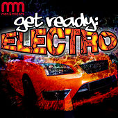 Get Ready: Electro by Various Artists