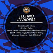 Techno Invaders by Various Artists