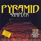 Pyramid Sampler Volume 1 by Various Artists