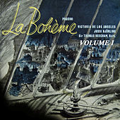 Puccini: La Boheme, Vol. 1 by Various Artists