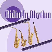 Ridin' in Rhythm by Various Artists