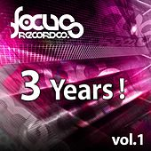3 Years! - EP by Various Artists