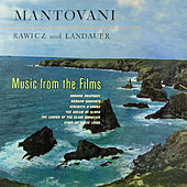Music from the Films by Mantovani